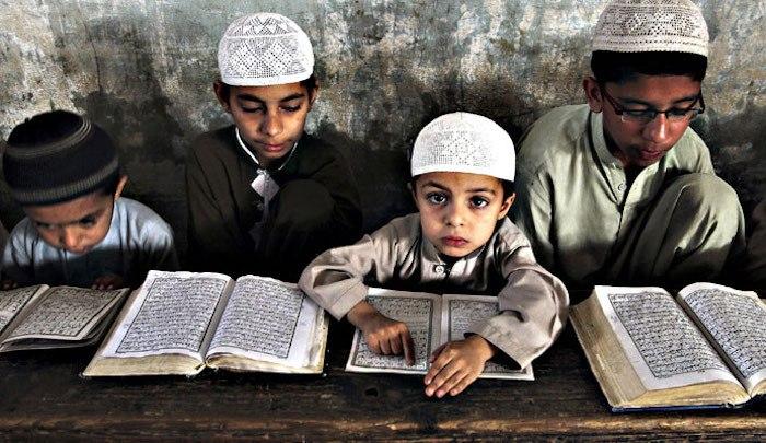 pakistan-madrassa